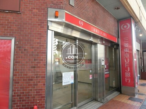 上野中央支店 | 三菱UFJ銀行 店舗検索