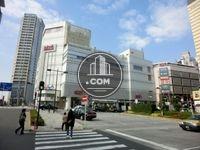 駅周辺 JR目黒駅東口