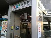 駅ナカ 地下鉄への入口