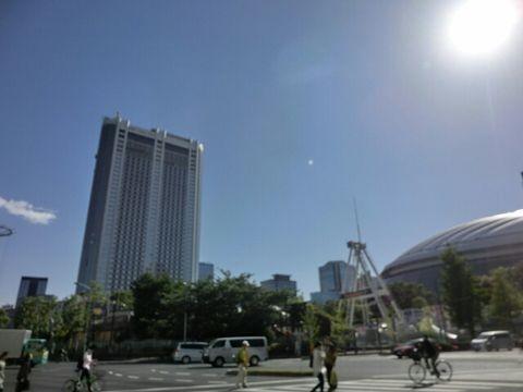 文京区のエリア写真