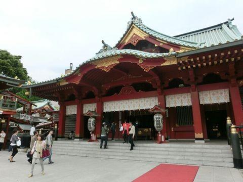 千代田区のエリア写真