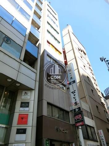 松井ビルの外観写真