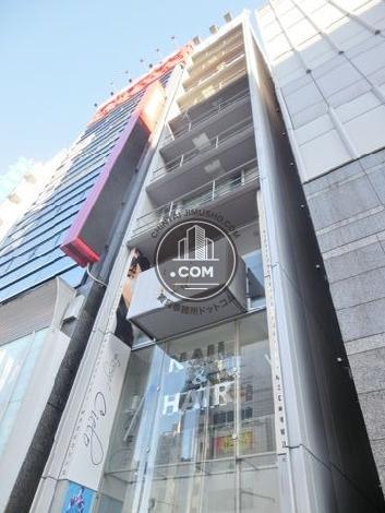 新宿ノアビル 外観写真