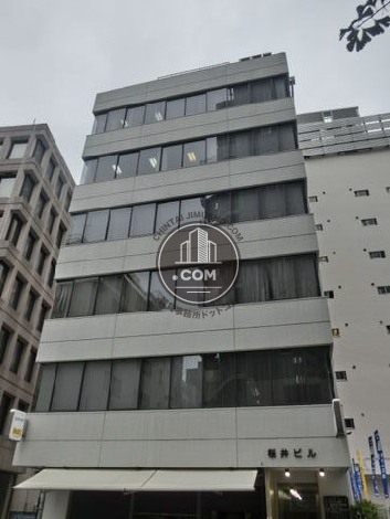 桜井ビル 外観写真
