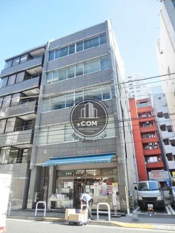 昭和アステック3号館 外観写真