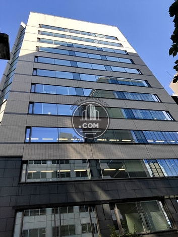 銀座大栄ビルの外観写真