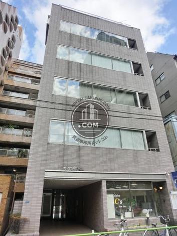 虎ノ門MTビル 外観写真