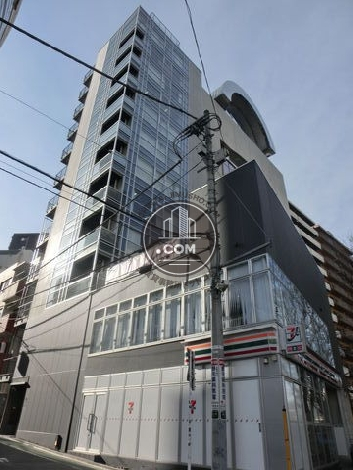VORT渋谷桜丘 外観写真