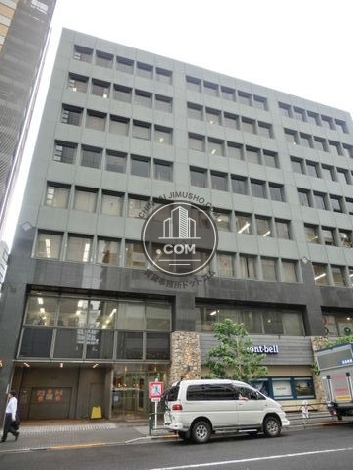NMF新宿南口ビル 外観写真