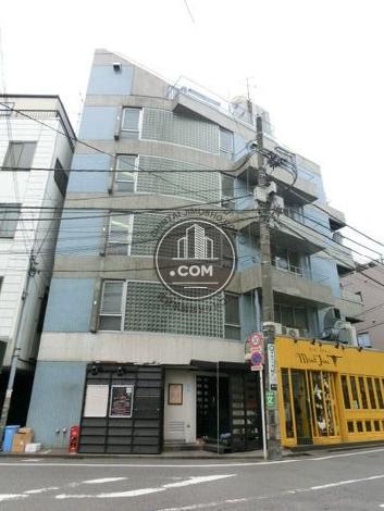 F93 Daikanyama 外観写真