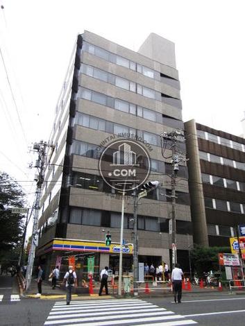 南大塚ビル 外観写真