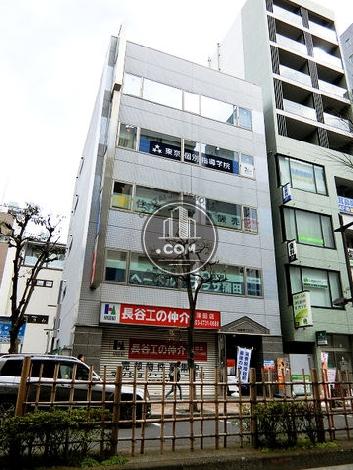 西蒲田TOビル 外観写真