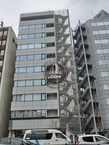NBC三田ビル 外観写真