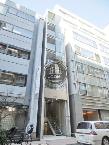 日本橋桜ビル 外観写真
