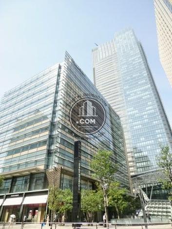東京ミッドタウンタワー 外観写真