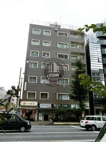 永峰ビル(2階)の外観写真