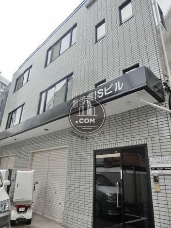 飯田橋ISビル 外観写真