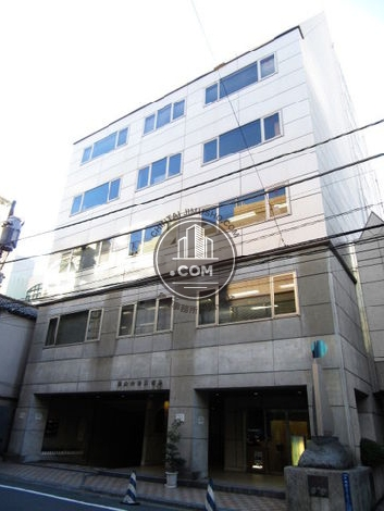 聖公会神田ビルの外観写真