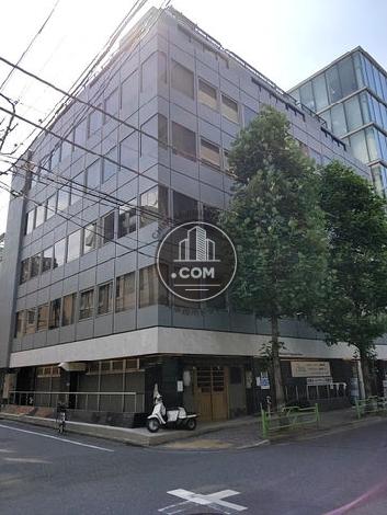 日本橋岡村ビル 外観写真