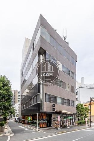 喜京家ビルの外観写真