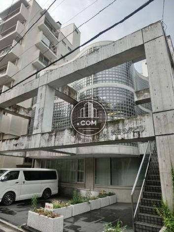 渋谷松永ビル 外観写真