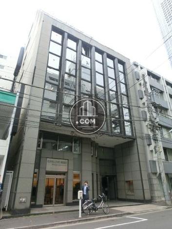 新橋NKKビル 外観写真