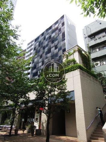 赤坂フェニックスビル 外観写真