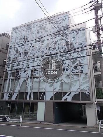 leaf east 外観写真