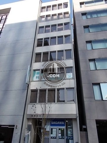 日銀前田所ビル 外観写真