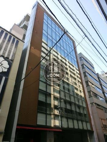 上村工業東京支社ビル 外観写真