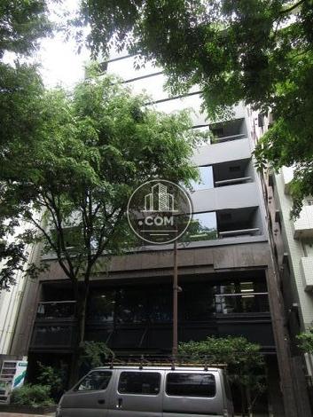 上野中央ビル 外観写真