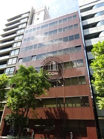 阪和別館ビルの外観写真