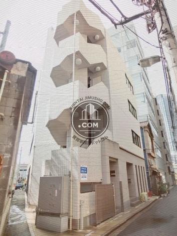 神田GMビル 外観写真