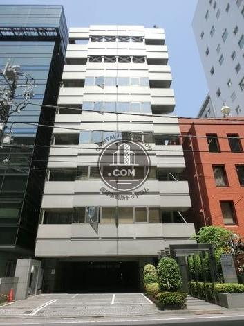第二栄来ビルの外観写真