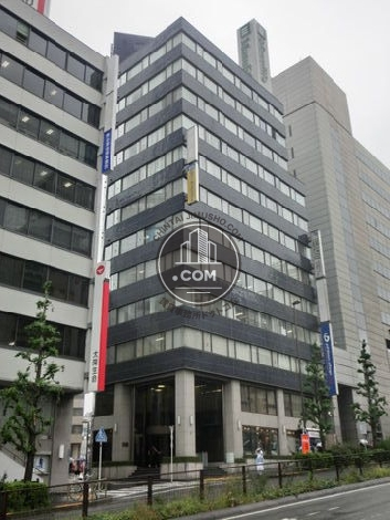 マニュライフプレイス渋谷 外観写真