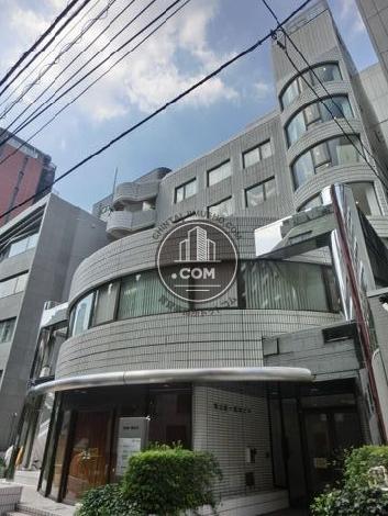 青山第一田中ビルの外観写真