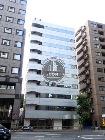 五反田NTビル 外観写真