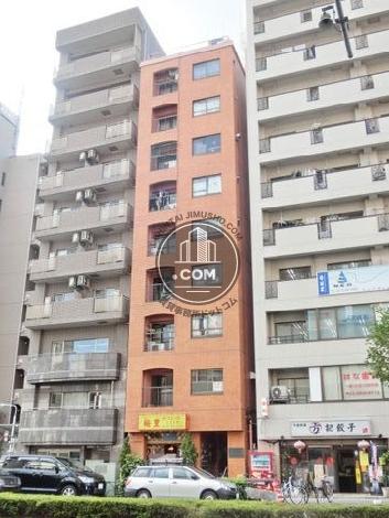 ライオンズマンション寿第一松栄ビル 外観写真