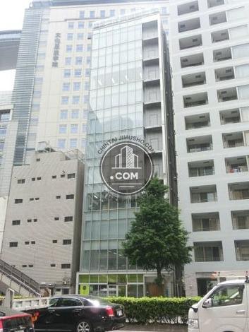 ユニゾ西新宿ビルの外観写真