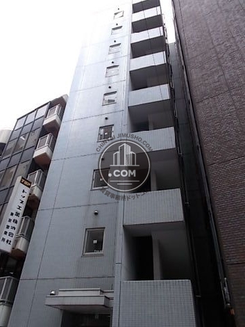 VORT日本橋本町 外観写真