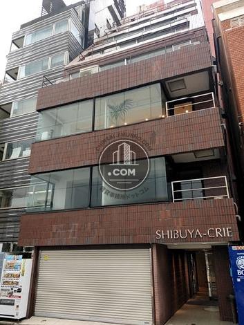 渋谷クリエの外観写真