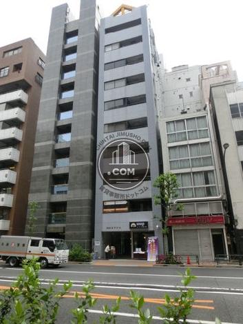 内神田金子ビル 外観写真