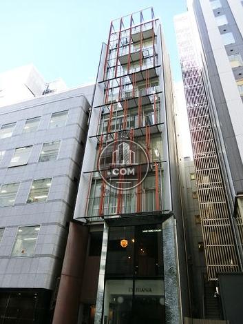 松岡第二銀緑館 外観写真