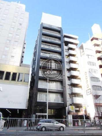 渋谷東京海上日動ビルディング 外観写真