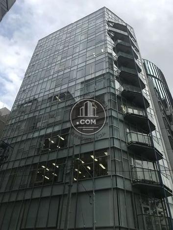 ACN銀座ビルの外観写真