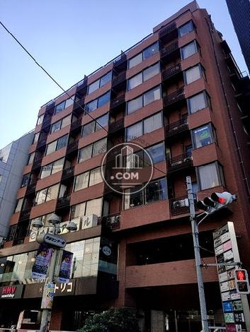 ノア渋谷パートⅠの外観写真