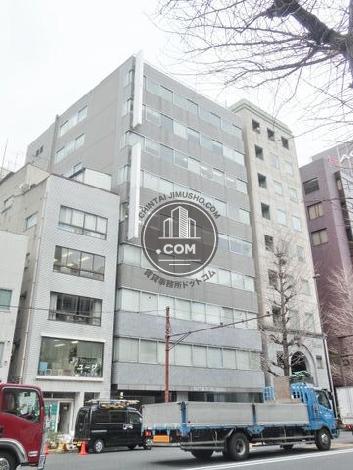 東武浅草駒形ビル 外観写真