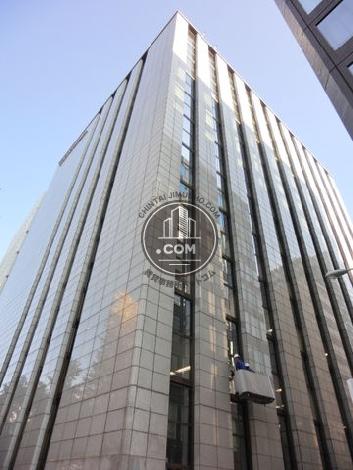 MFPR日本橋本町ビル 外観写真