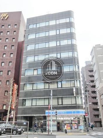 Shinto GINZA EAST 外観写真