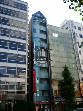 第三櫻井ビル 外観写真